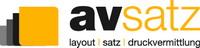 Logo_AVsatz_4c_druckvermittlung_200